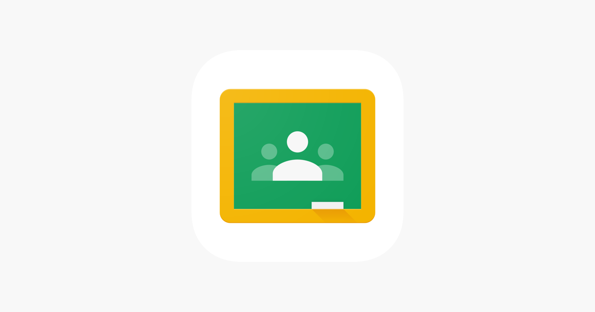 Google Classroom on the App Store