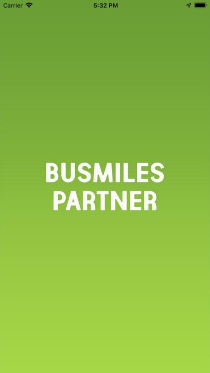 Busmiles Partner