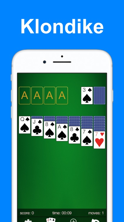 Solitaire Card Games ⋆ screenshot-3