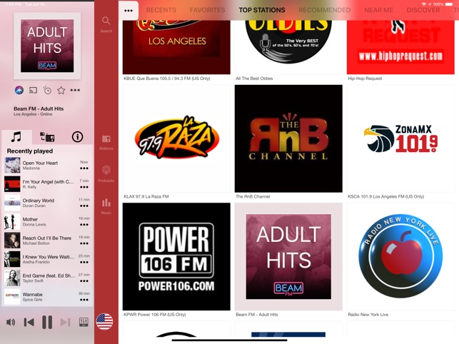 myTuner Radio - Live Stations on the App Store