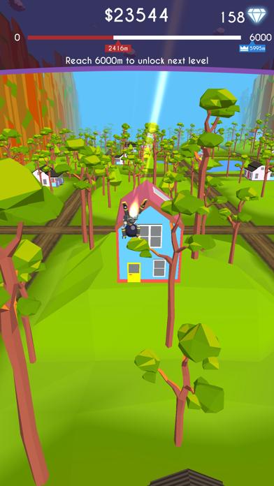Bomb it! Bounce Masters screenshot 3