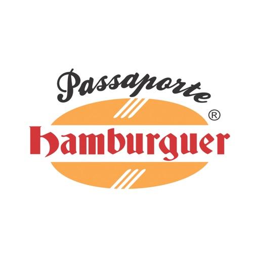 Passaporte Hambúrguer