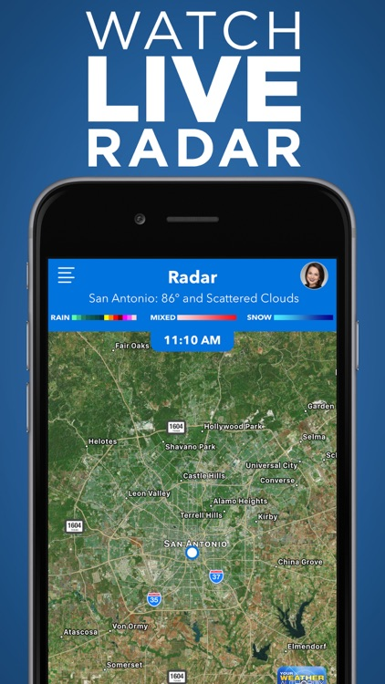 Local TV Weather Apps