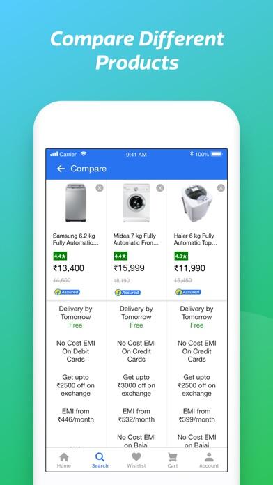 Flipkart - Online Shopping App-2