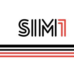 Sim1 Guitar