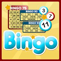 Bingo Cards by Bingo at Home
