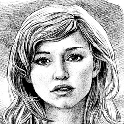 Pencil Sketch - Image Editor
