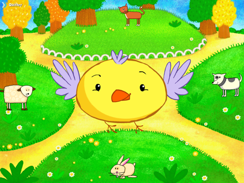 Games for baby HD - náhled