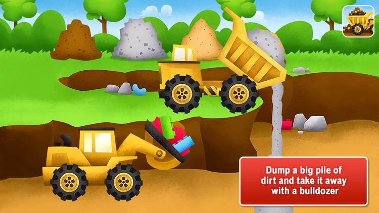 Trucks - by Duck Duck Moose screenshot-4