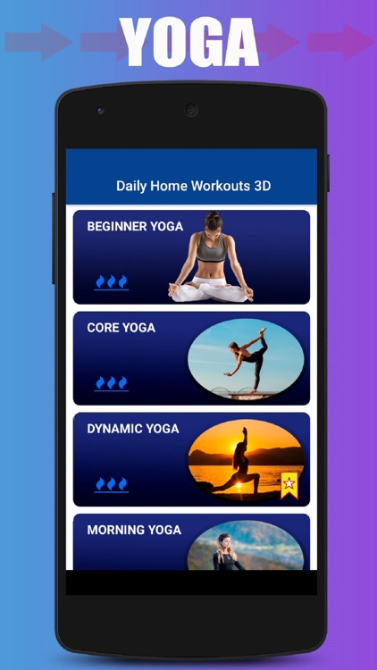 Home Workout No Equipment screenshot-7