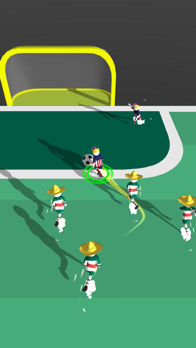 Ball Brawl! screenshot 2
