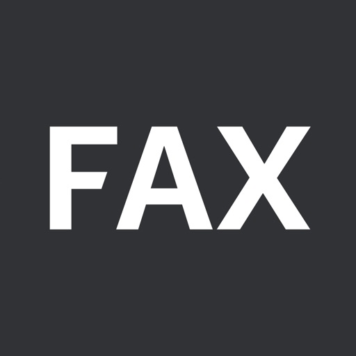 Факс - отправьте факс с iPhone