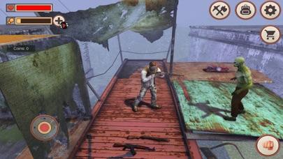 Zombie Survival Last Day screenshot three