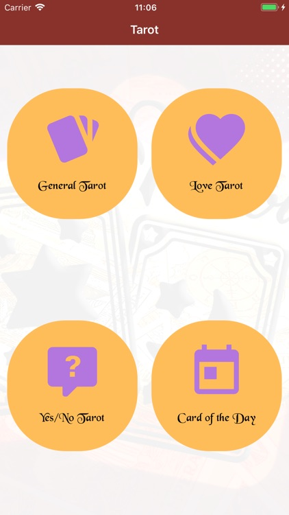 Tarot Card Reading Daily Tarot