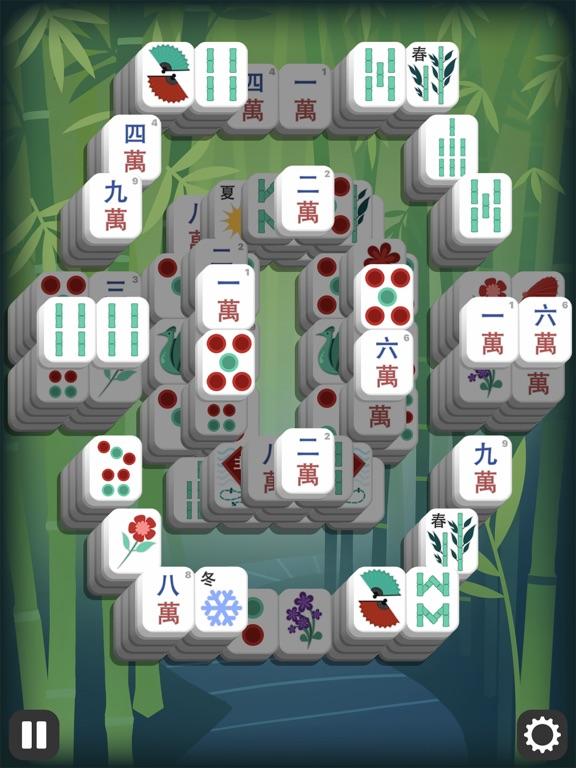 Mahjong 主 (Ads free) screenshot 7