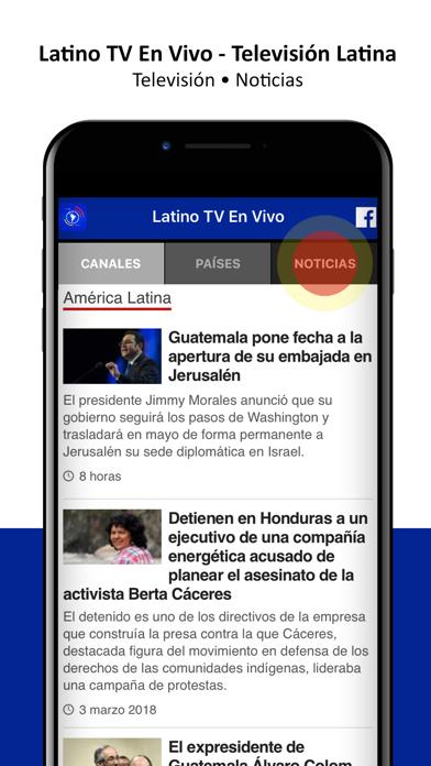 Latino TV Live - Television