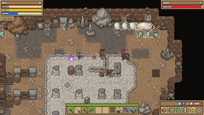 Stein World screenshot #5