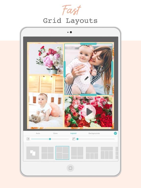 PicCollage Photo & Grid Editor