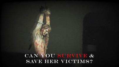 Night Terrors: Bloody Mary AR screenshot four