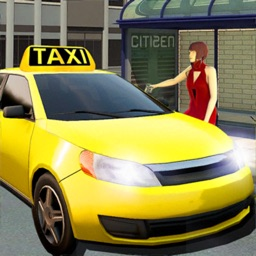 New York Taxi Cab Driver