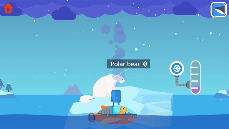 Dinosaur Ocean Explorer screenshot-7