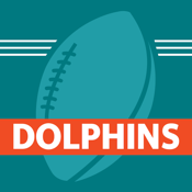 Dolphins Football - News, Photos and Stats App icon