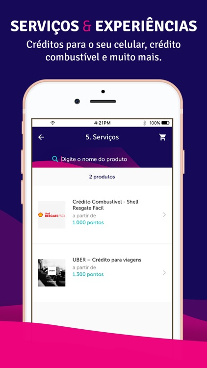 Livelo - Pontos por Produtos screenshot-4