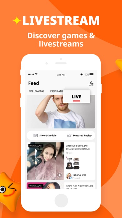 download AliExpress Shopping App for PC