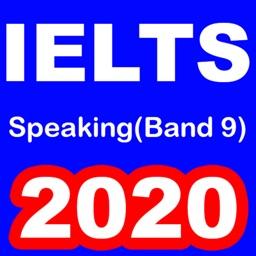 IELTS Speaking 2020