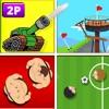 Fun2 - 2 Player Games