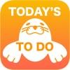 Today's ToDo - iPhoneアプリ