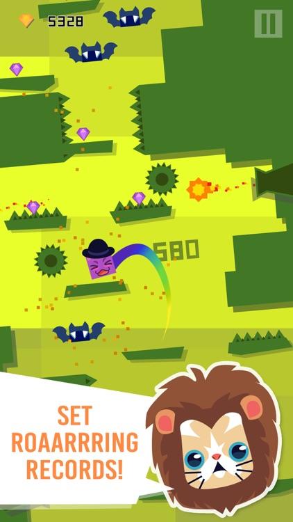 Jumping Joe! screenshot-4