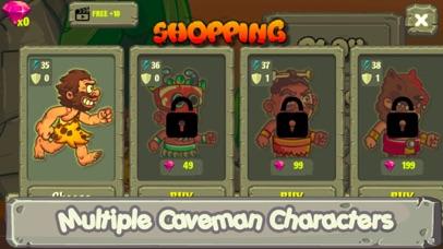 Caveman Catcher Adventures-1