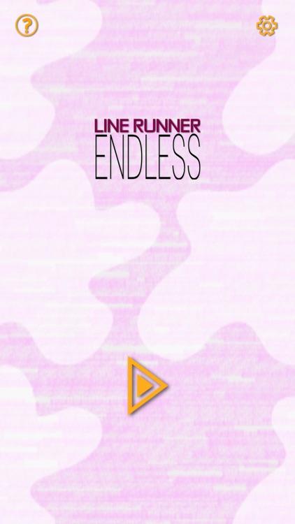 Line Runner: Endless screenshot-0