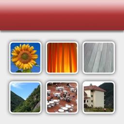 Photo Calendar (Photo + Calendar + Memo)