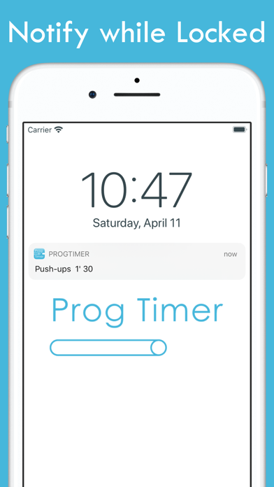 Prog TimerScreenshot von 3