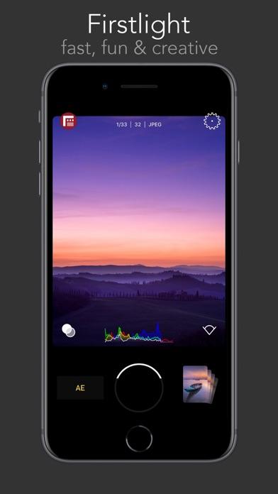 FiLMiC Firstlight - Photo App screenshot 1