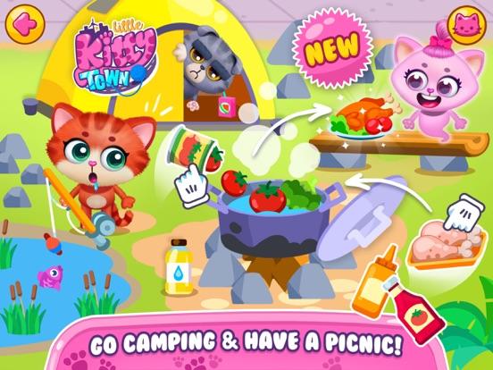 Little Kitty Town screenshot 10