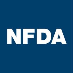 NFDA Events App