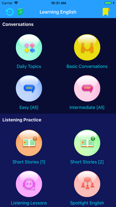 Top 10 Apps like Learn English for BBC with Conversation