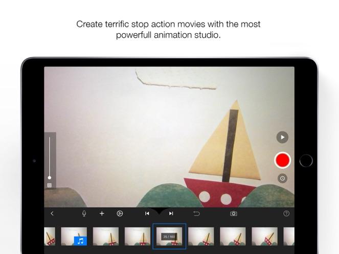 Stop Motion Studio-1
