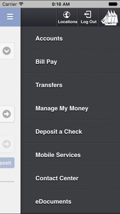 Essex Savings Mobile Banking screenshot-4