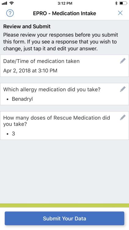 Patient Cloud screenshot-3