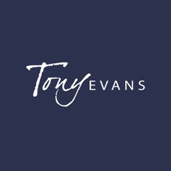 Tony Evans Sermons on the App Store