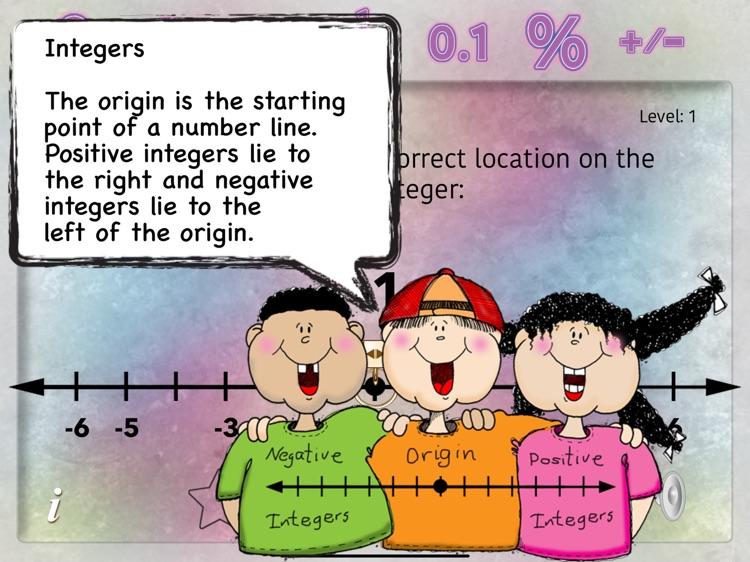 Interactive Number Line screenshot-8