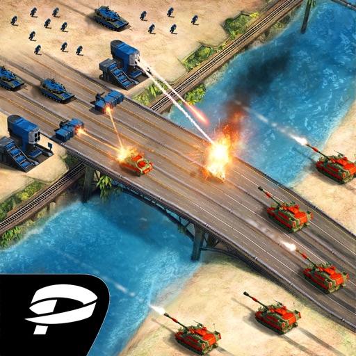 Soldiers Inc: Mobile Warfare