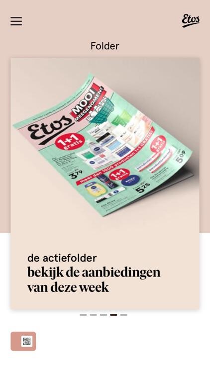 Etos screenshot-5