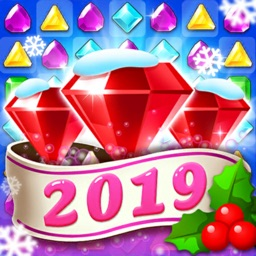 Jewel & Gems Mania 2019