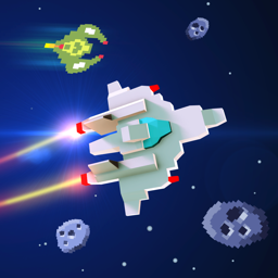 Ícone do app Kepler Attack