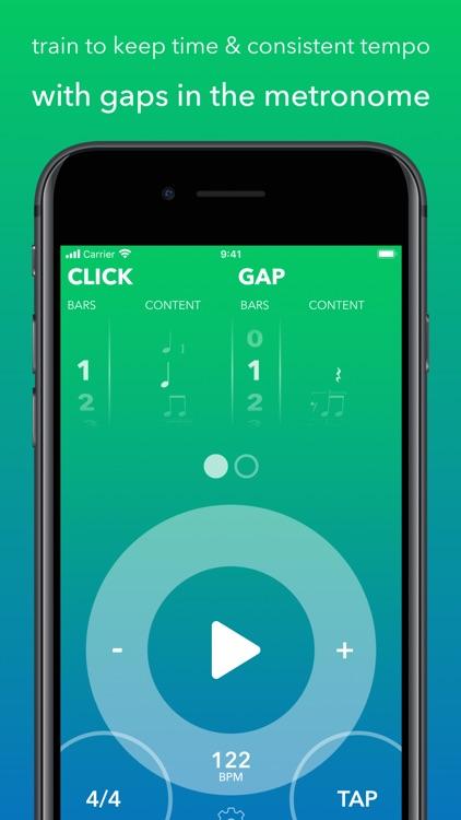 Gap Click screenshot-0